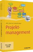 Cover-Bild zu Projektmanagement