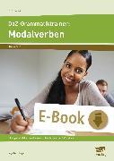 Cover-Bild zu DaZ-Grammatiktrainer: Modalverben (eBook) von Isernhagen, Anja