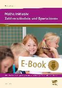 Cover-Bild zu Mathe inklusiv: Zahlverständnis und Operationen (eBook) von Rödler, Klaus