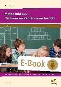 Cover-Bild zu Mathe inklusiv: Rechnen im Zahlenraum bis 100 (eBook) von Rödler, Klaus
