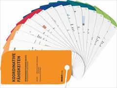Cover-Bild zu Koordinative Fähigkeiten. Bewegungssteuerung Basics