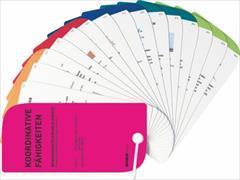 Cover-Bild zu Koordinative Fähigkeiten. Bewegungssteuerung Elements