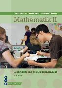 Cover-Bild zu Mathematik II (Print inkl. eLehrmittel) von Marthaler, Hans