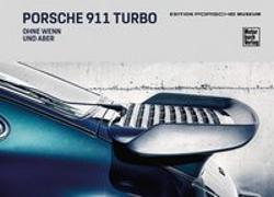 Cover-Bild zu Porsche 911 Turbo - Ohne Wenn und Aber