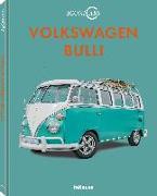 Cover-Bild zu IconiCars Volkswagen Bulli