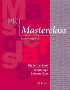 Cover-Bild zu PET Masterclass:: Student's Book and Introduction to PET pack - PET Masterclass von Capel, Annette