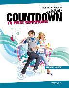 Cover-Bild zu Countdown to First Certificate: Student's Book von Duckworth, Michael