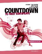 Cover-Bild zu Countdown to First Certificate: Workbook with Key and Student's Audio CD Pack von Duckworth, Michael