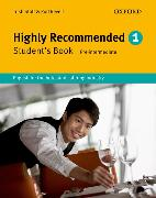 Cover-Bild zu Level 1: Highly Recommended, New Edition: Student's Book - Highly Recommended. New Edition von Stott, Trish