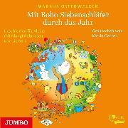 Cover-Bild zu eBook Mit Bobo Siebenschläfer durch das Jahr