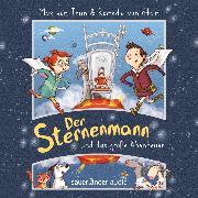Cover-Bild zu eBook Der Sternenmann und das große Abenteuer (Ungekürzte Lesung)