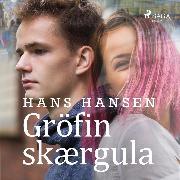 Cover-Bild zu eBook Gröfin skærgula
