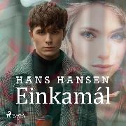 Cover-Bild zu eBook Einkamál