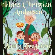 Cover-Bild zu eBook Aunty Toothache