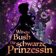 Cover-Bild zu eBook Die schwarze Prinzessin