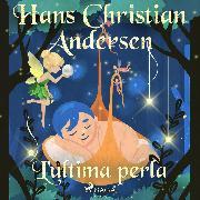 Cover-Bild zu eBook L'ultima perla