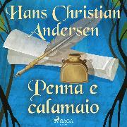 Cover-Bild zu eBook Penna e calamaio
