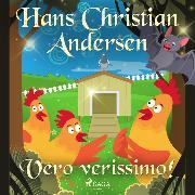 Cover-Bild zu eBook Vero verissimo!