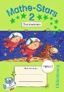 Cover-Bild zu Mathe-Stars - Grundwissen 2. Schuljahr. TING-Ausgabe. Übungsheft mit Lösungen von Hatt, Werner