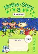 Cover-Bild zu Mathe-Stars - Grundwissen 3. Schuljahr. TING-Ausgabe. Übungsheft mit Lösungen von Hatt, Werner