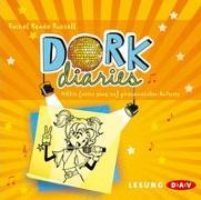 Cover-Bild zu Dork Diaries - Nikkis (nicht ganz so) phänomenaler Auftritt von Russell, Rachel Renée