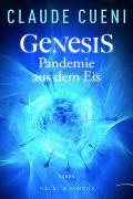 Cover-Bild zu Genesis - Pandemie aus dem Eis von Cueni, Claude