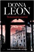 Cover-Bild zu Testamento mortal von Leon, Donna