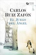 Cover-Bild zu El Juego del Ángel von Ruiz Zafón, Carlos
