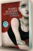Cover-Bild zu El cuaderno de Maya von Allende, Isabel
