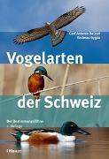 Cover-Bild zu Vogelarten der Schweiz von Balzari, Carl'Antonio