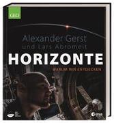 Cover-Bild zu Horizonte von Gerst, Alexander