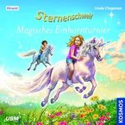 Cover-Bild zu Sternenschweif (Folge 53): Magisches Einhorntunier von Chapman, Linda