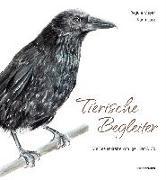Cover-Bild zu Tierische Begleiter von Meyer, Regula