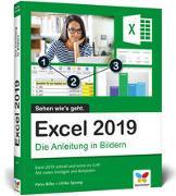 Cover-Bild zu Excel 2019 von Bilke, Petra