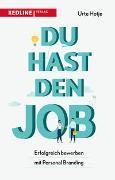 Cover-Bild zu Du hast den Job! von Hotje, Urte