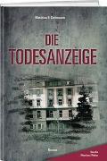 Cover-Bild zu Die Todesanzeige von Steinmann, Matthias F.