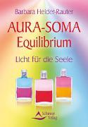 Cover-Bild zu Aura-Soma Equilibrium von Heider-Rauter, Barbara