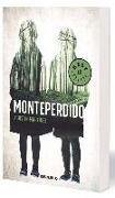 Cover-Bild zu Monteperdido von Martínez, Agustín