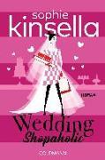 Cover-Bild zu Wedding Shopaholic von Kinsella, Sophie