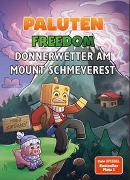 Cover-Bild zu Donnerwetter am Mount Schmeverest von Paluten