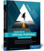 Cover-Bild zu Affinity Publisher von Denzler, Christian