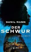 Cover-Bild zu Der Schwur von Mann, Sunil