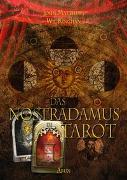 Cover-Bild zu Das Nostradamus-Tarot von Matthews, John