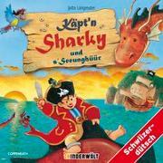 Cover-Bild zu Käpt'n Sharky und s'Seeunghüür von Langreuter, Jutta