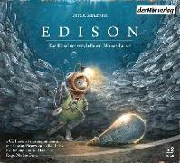 Cover-Bild zu Edison von Kuhlmann, Torben