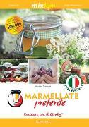 Cover-Bild zu Marmellate preferite von Tomicek, Andrea