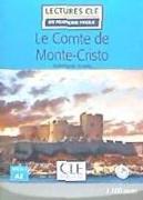 Cover-Bild zu Le Compte de Monte-Cristo. Niveau 2. Avec CD