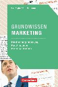 Cover-Bild zu Marketingkompetenz, Fach- und Sachbücher, Grundwissen Marketing, Marktforschung und Analyse, Marketingplanung, Marketinginstrumente, Fachbuch von Engler, Uwe