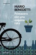 Cover-Bild zu Primavera con una esquina rota / Spring With a Broken Corner von Benedetti, Mario