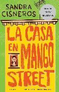 Cover-Bild zu La casa en mango street / The House on Mango Street von Cisneros, Sandra